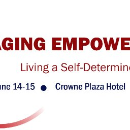 2018 Aging Empowerment Conference