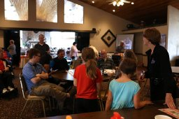 Ability Fest Celebrating Communities and Families - A Red Roskopf Day