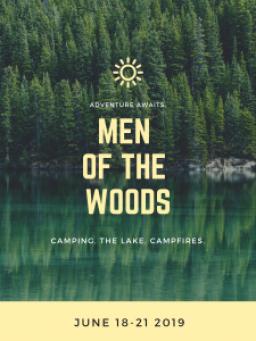 Men of the Woods