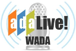 Celebration of the ADA Anniversary on ADA Live!