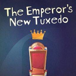 Emperor's New Tuxedo at Waukesha Civic Theatre for ACAP