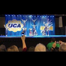 Para Cheer Skills Building Clinic