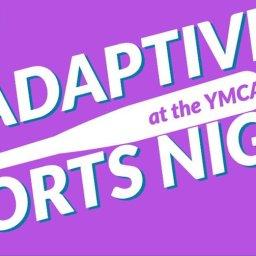 Adaptive Sports Night