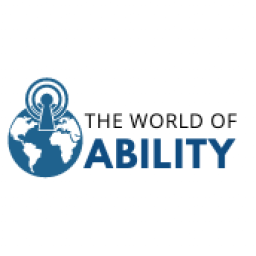 The World of Ability Zoom session for podcast broadcast