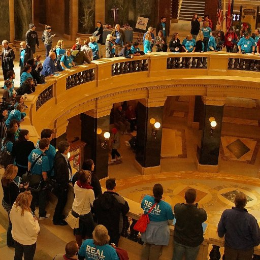 Wisconsin Disability Advocacy Day 2015-3
