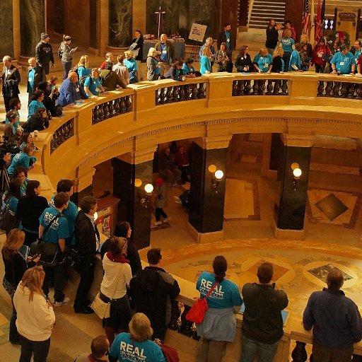 Wisconsin Disability Advocacy Day 2015-3