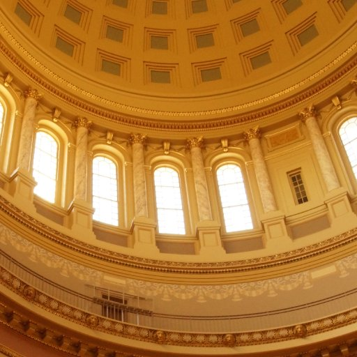 Wisconsin Disability Advocacy Day 2015-12