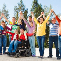 Lifestyle Development From People with Disabilities