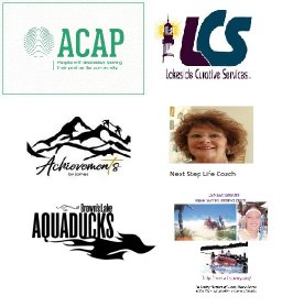 Lynzay Legois Free Water Skiing Club