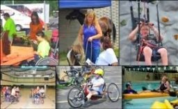 Adaptive and Inclusive Sports, Recreation, Hobbies, Leisure, Pastime, Travel, Therapeutic Activities, Tourism, Community Interests, and more